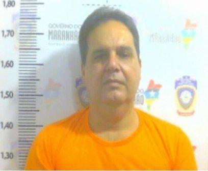 Ex-prefeito Gilberto Aroso foi preso em março deste ano por fraude em licitação