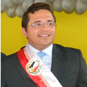 José Leane foi condenado por improbidade administrativa