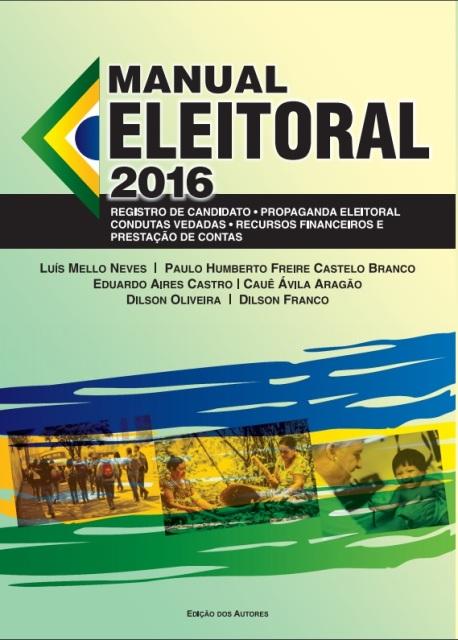 manual eleitoral