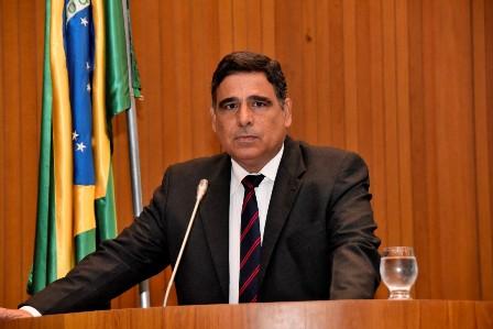 Max Barros defendeu investimentos diretos por parte do governo