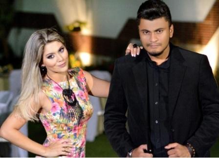 Dupla Dam e Nay vem se destacando no cenário musical de São Luís