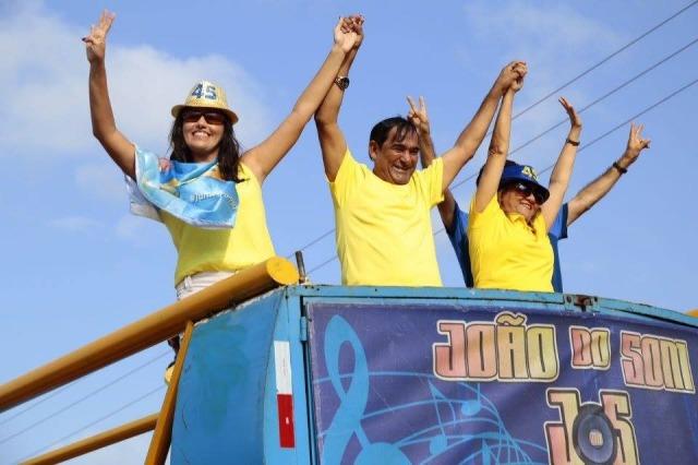 Josemar colocou a Prefeitura à disposição dos órgãos envolvidos no processo eleitoral, como Polícia Militar, Civil, Corpo de Bombeiros e o TRE