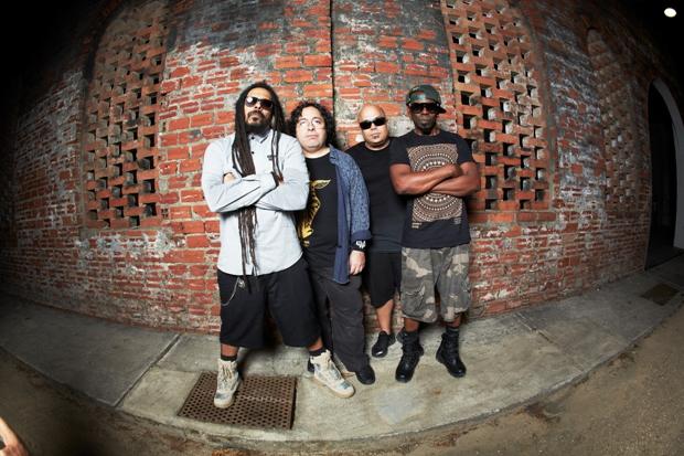 O Rappa entrou para o seleto grupo de bandas que transcenderam seus 20 anos de estrada