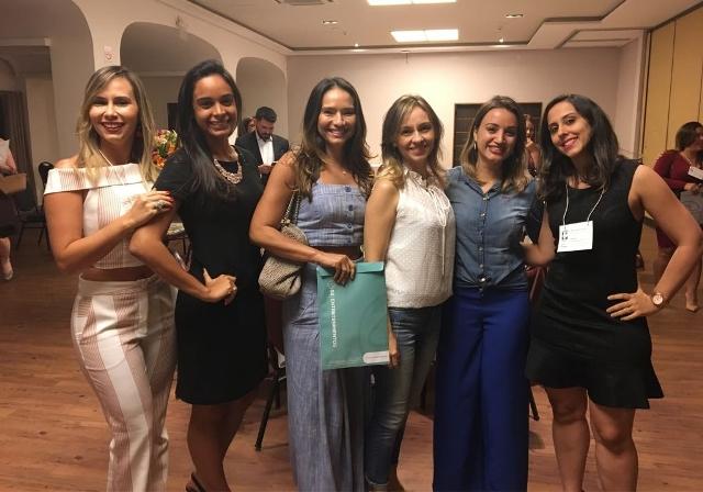 Evento reuniu integrantes da Associação das Mulheres Empreendedoras do Maranhão