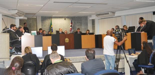 TRE# terá sessões dias 12 e 14 e as demais serão marcadas conforme a necessidade de julgamento