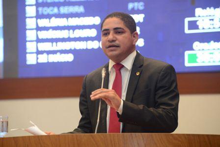 Dentre os efeitos da PEC citados por Zé Inácio está a redução nos investimentos em saúde e educação