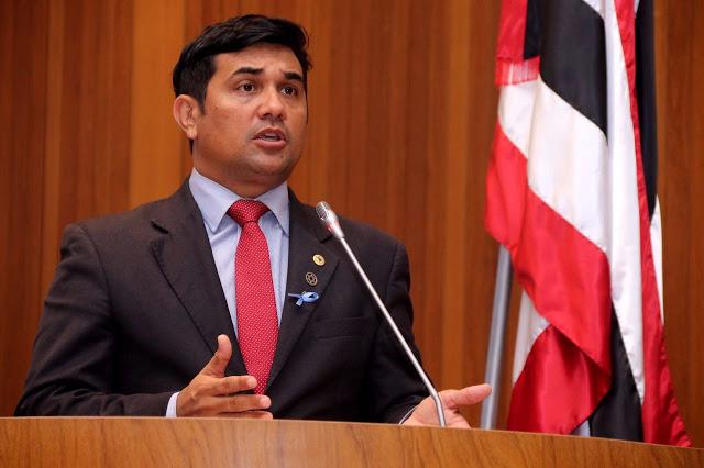 Wellington ressaltou  que, enquanto deputado estadual, é também servidor público