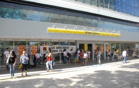 Agência do BB da Praça Deodoro não poderá ser fechada, conforme decisão judicial