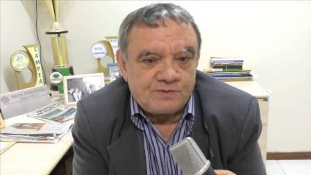 Partida promovida por Pereirinha tem como objetivo angariar recursos para a compra de uma prótese da perna esquerda para o ex-jogador Cleylton