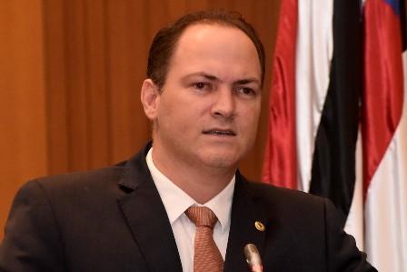 Sousa Neto anunciou que formalizará, via Assembleia, um pedido para conhecer o centro de formação
