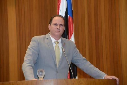 Para Sousa Neto, votar a favor do aumento do imposto seria trair o povo