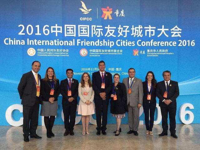 Wellington anunciou audiência púyblica para discutir propostas importantes, como a captação de investimentos da China para o Maranhão
