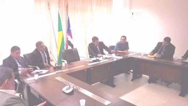 Deputado Adriano Sarney é o autor do requerimento para ouvir o prefeito