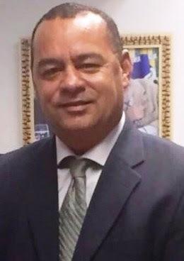 José Baldoíno foi afastado do cargo de prefeito pela terceira vez