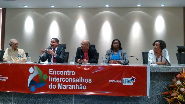 Zé Inácio ressaltou que uma das marcas do atual governo é a participação popular