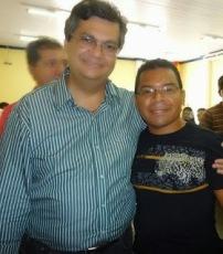 Pedro Araújo perdeu eleição para vereador em Açailândia, mas ganhou prêmio de consolação de Flávio Dino