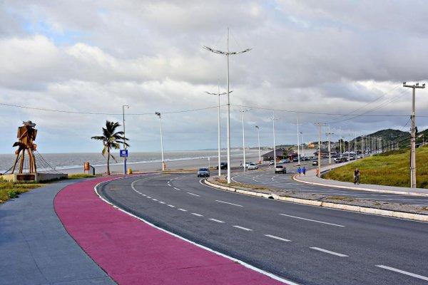 Trânsito sofrerá modificações para a festa da virada do ano na orla de São Luís