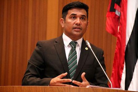 Wellington destacou que o empreendimento é de grande importância para o crescimento da região