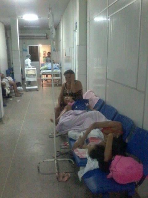 Resultado de imagem para Hospital da criança.são luís-ma