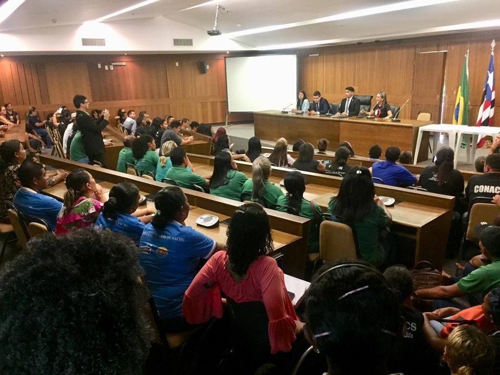 Deputado Wellington defende agentes comunitários de saúde e aciona Ministério Público para obrigar Flávio Dino a cumprir a Lei