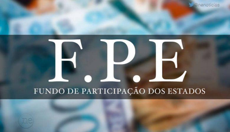 Com 2ª maior cota do Fundo de Participação dos Estados, Maranhão ...