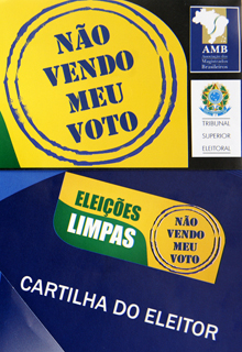 Cartilha do Eleitor II