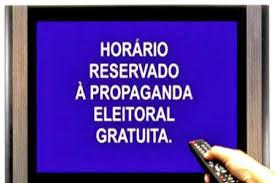 Propaganda eleitoral na TV