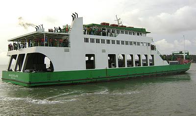 XXX ferry
