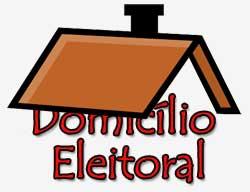 Domicilio eleitoral