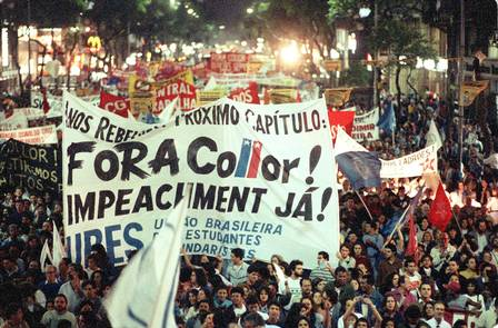 ZZZZZ impeachment