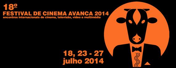 18º FESTIVAL DE CINEMA AVANÇA 2014