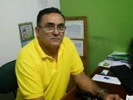 Advogado Cleto Vasconcelos deixa o PMDB (foto/Gaby)