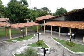 Campus da UFMA - Centro - Imperatriz (foto/divulgação)