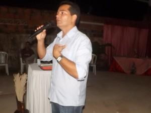 Palestrante Jardel Sousa (foto/M.Rodrigues)