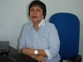 Secretária de Saúde Conceição Madeira (foto/Divulgação)
