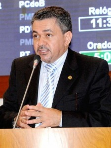 Dep. Antonio Pereira (Foto/Divulgação)