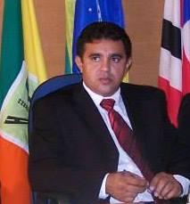 Ex-vereador Genival Fonseca (Foto/Divulgação)