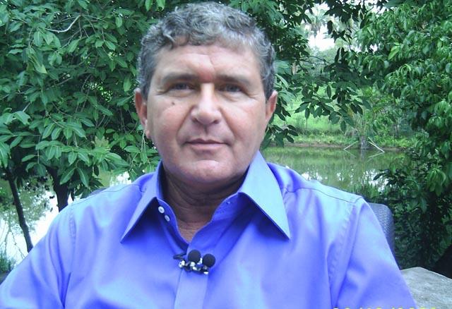 Ildon Marques (Foto/Divulgação)