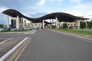 Terminal Rodoviário de Imperatriz (foto/Fábio Barbosa)