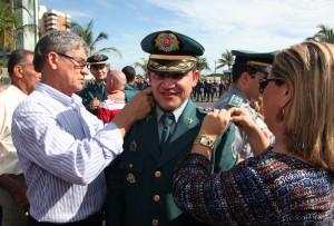 formatura de oficiais da PMMA (Foto/Divulgação/Blogestado)