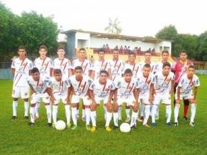 JV Lideral Sub-19 (Foto/Dema Oliveira)