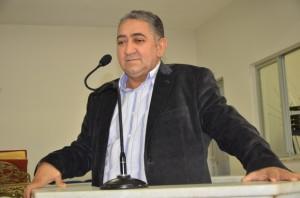 Vereador José Carlos (Foto/Divulgação)