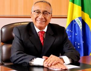 Gastão Vieira (Foto/Divulgação)