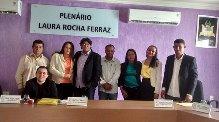Vereadores de Montes Altos (Foto/Divulgação)