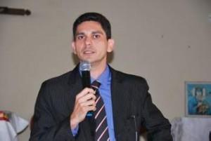 DR. OSSIAN FILHO