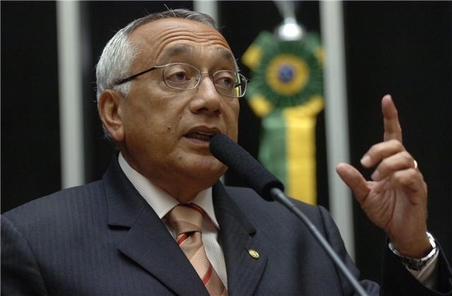 Deputado Gastão Vieira (Foto/Divulgação)
