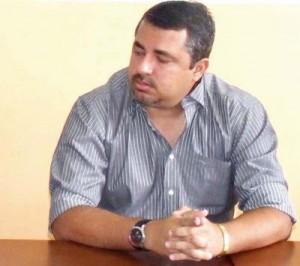 Secretário Saulo Dino (Foto/Arquivo)