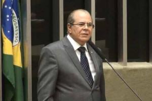 Deputado Hildo Rocha (Foto/Arquivo)