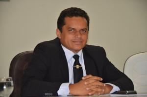 Vereador Eudes (Foto/Divulgação)