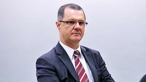 Ministro Carlos Eduardo Gabas (Foto/Arquivo)